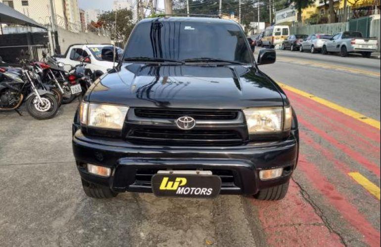 Toyota Sw4 3.4 V6 - Foto #2