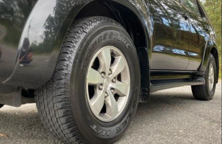 Toyota Sw4 Srv D4-d 4x4 3.0 TDi Dies. Aut - Foto #7