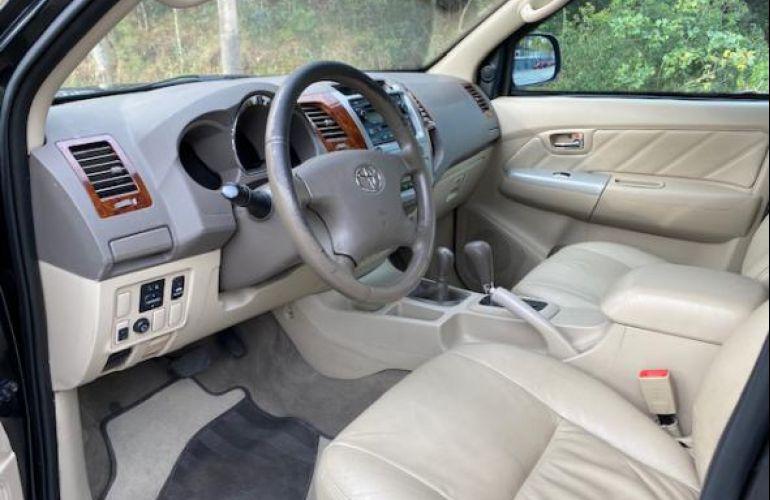 Toyota Sw4 Srv D4-d 4x4 3.0 TDi Dies. Aut - Foto #9