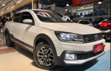 Volkswagen Cross 1.6 T.flex 16V Cd - Foto #1