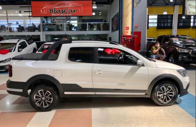 Volkswagen Cross 1.6 T.flex 16V Cd - Foto #2