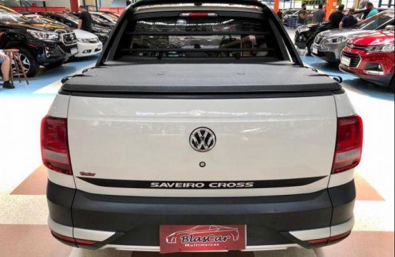Volkswagen Cross 1.6 T.flex 16V Cd - Foto #4