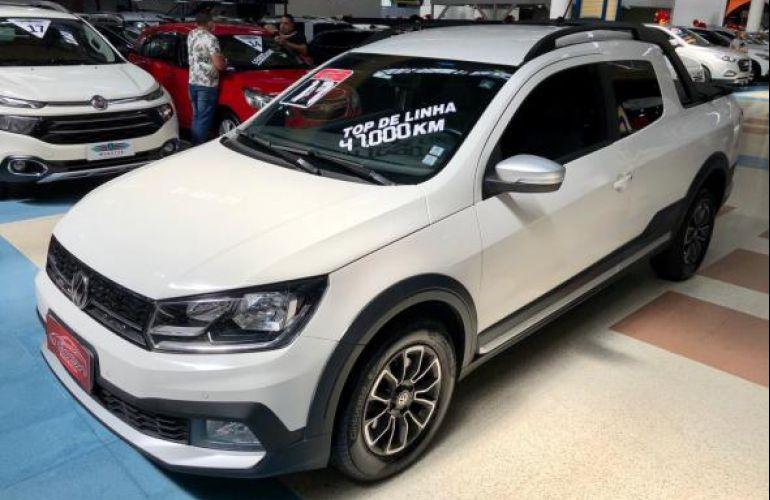 Volkswagen Cross 1.6 T.flex 16V Cd - Foto #7