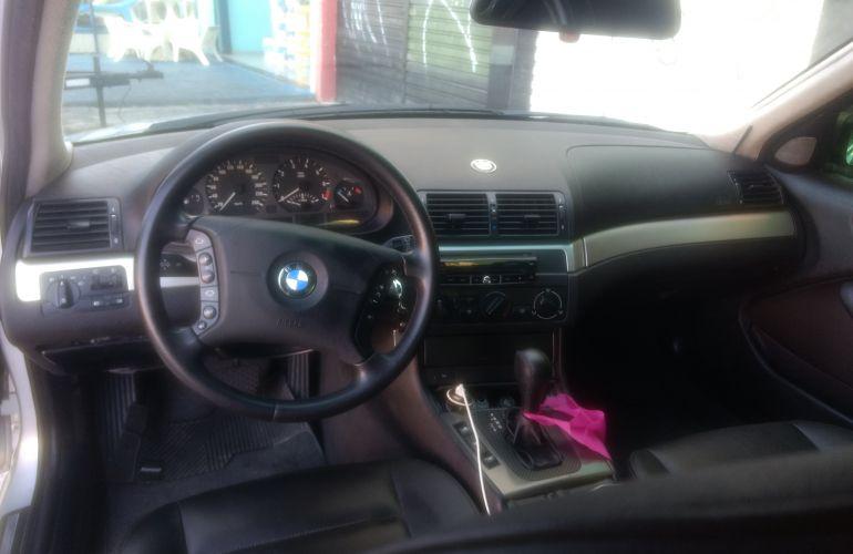BMW 320i 2.2 24V - Foto #1