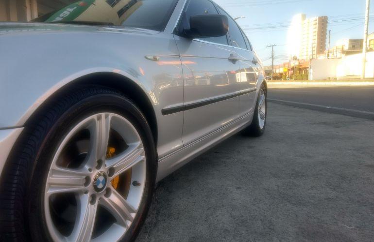 BMW 320i 2.2 24V - Foto #3