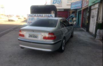 BMW 320i 2.2 24V - Foto #5
