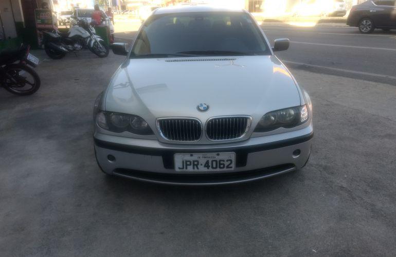 BMW 320i 2.2 24V - Foto #6