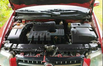 Fiat Stilo 1.8 8V Dualogic (Flex) - Foto #2