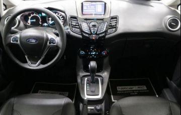 Ford Fiesta Sedan SE 1.6 - Foto #8