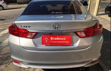 Honda City 1.5 DX 16v - Foto #6