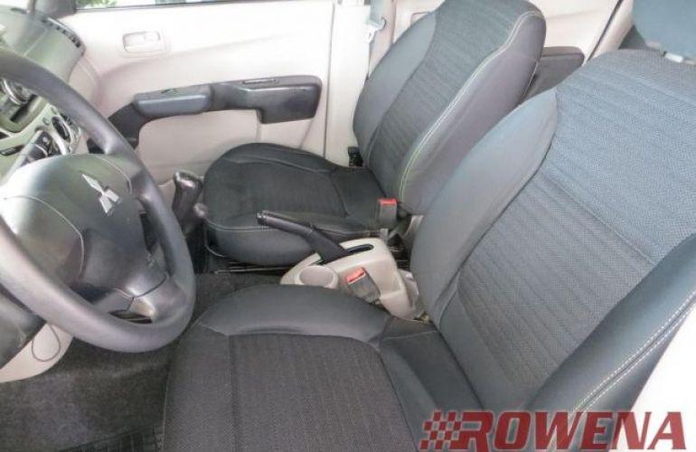 Mitsubishi L200 Triton GLX 4x4 Cabine Dupla 3.2 16V - Foto #6