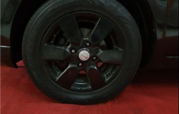 Nissan Livina 1.6 SL 16V Flex 4p Manual - Foto #5