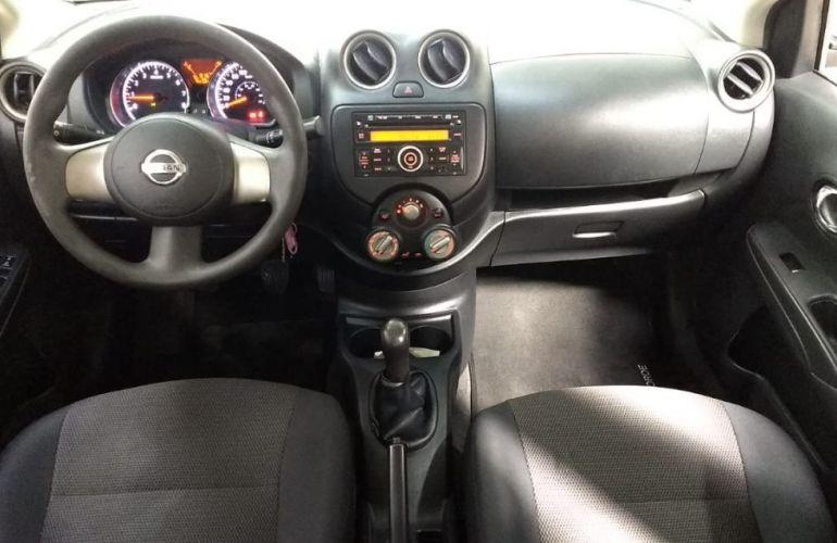 Nissan Versa 1.6 16 Flexstart Sl - Foto #2