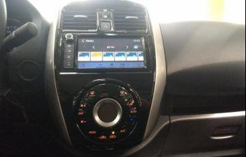 Nissan Versa 1.6 16 Flexstart Sl - Foto #10