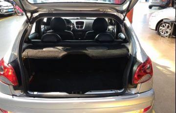Peugeot 207 1.4 Xr Sport 8v - Foto #9