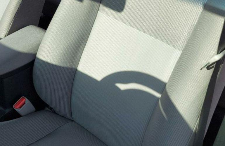 Toyota Corolla Sedan 1.8 Dual VVT-i GLi (Flex) - Foto #10