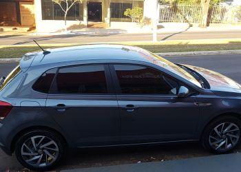 Volkswagen Polo 200 TSI Highline (Aut) (Flex) - Foto #9