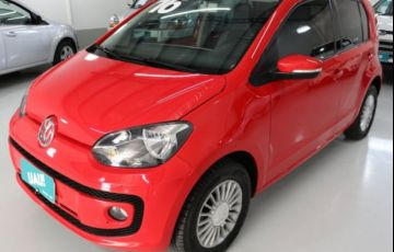 Volkswagen up! Move 1.0 TSI Total Flex