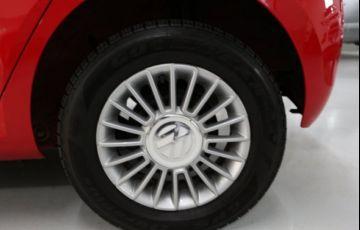 Volkswagen up! Move 1.0 TSI Total Flex - Foto #4