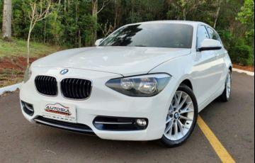 BMW 118i 1.6 Sport