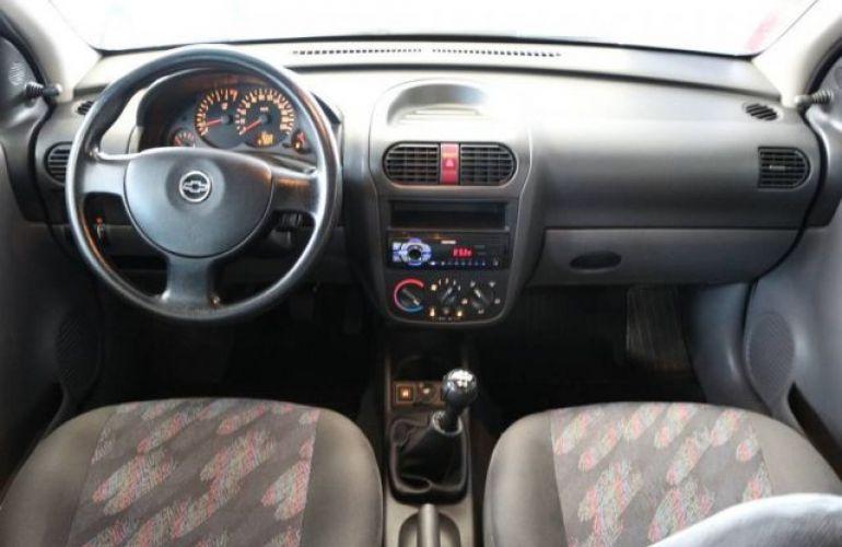 Chevrolet Corsa Sedan 1.8 Mpfi 8V Flexpower - Foto #6