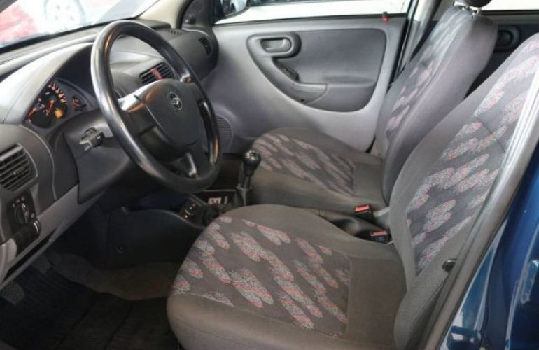 Chevrolet Corsa Sedan 1.8 Mpfi 8V Flexpower - Foto #8