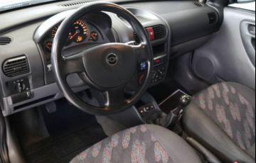 Chevrolet Corsa Sedan 1.8 Mpfi 8V Flexpower - Foto #9