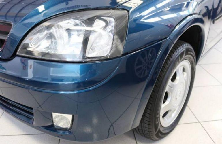 Chevrolet Corsa Sedan 1.8 Mpfi 8V Flexpower - Foto #10