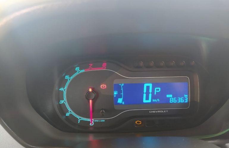 Chevrolet Spin LT 5S 1.8 (Flex) (Aut) - Foto #2