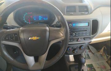 Chevrolet Spin LT 5S 1.8 (Flex) (Aut) - Foto #6