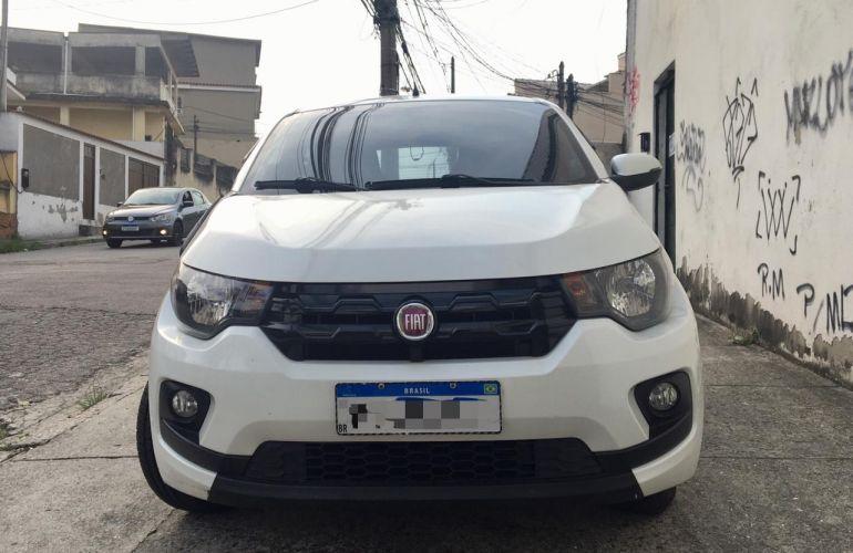 Fiat Mobi Evo Like 1.0 (Flex) - Foto #9