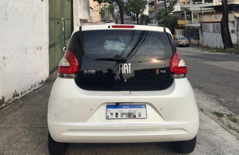 Fiat Mobi Evo Like 1.0 (Flex) - Foto #10