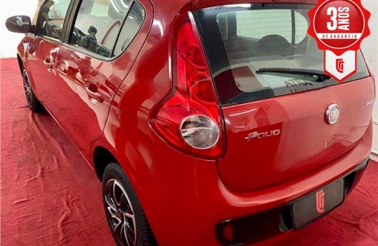 Fiat Palio 1.4 MPi Attractive 8V Flex 4p Manual - Foto #3