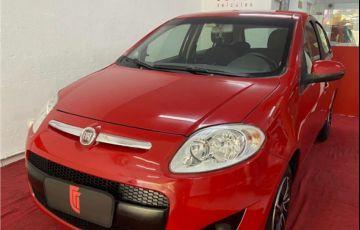 Fiat Palio 1.4 MPi Attractive 8V Flex 4p Manual - Foto #4
