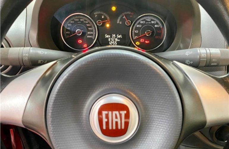 Fiat Palio 1.4 MPi Attractive 8V Flex 4p Manual - Foto #7