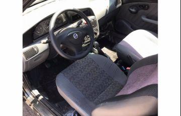 Fiat Strada 1.5 MPi (Cabine Estendida) - Foto #5