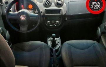 Fiat Uno 1.0 Evo Way 8V Flex 4p Manual - Foto #2