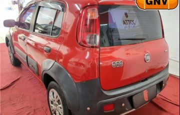 Fiat Uno 1.0 Evo Way 8V Flex 4p Manual - Foto #3