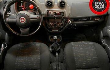 Fiat Uno 1.0 Evo Vivace 8V Flex 4p Manual - Foto #2