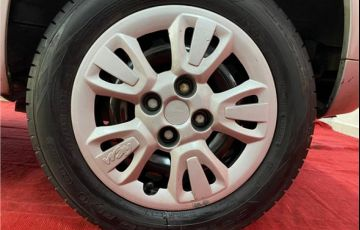 Fiat Uno 1.0 Evo Vivace 8V Flex 4p Manual - Foto #5