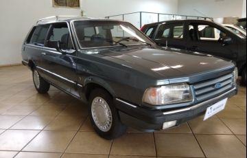 Ford Del Rey Belina Ghia 1.8