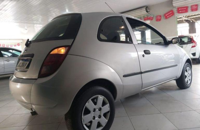Ford KA GL 1.0 MPI 8V - Foto #4