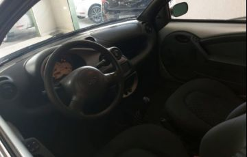 Ford KA GL 1.0 MPI 8V - Foto #7