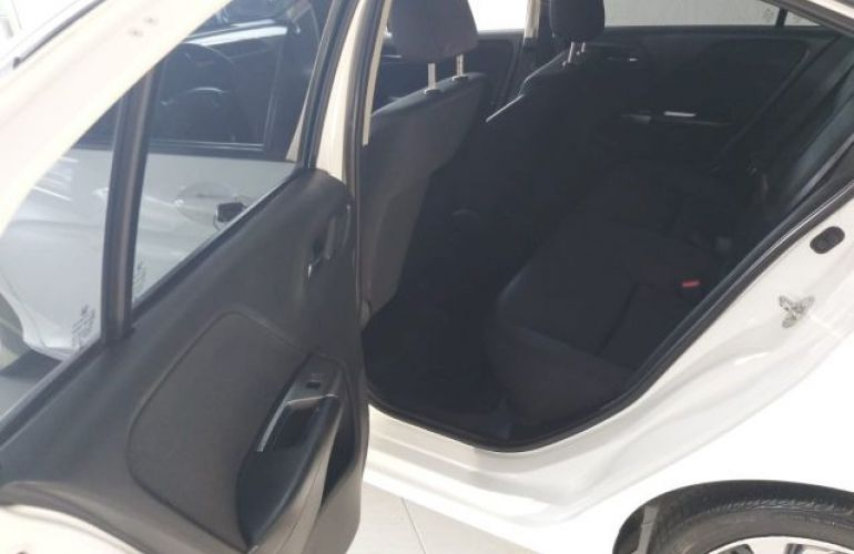 Honda City LX 1.5 16V i-VTEC FlexOne - Foto #7