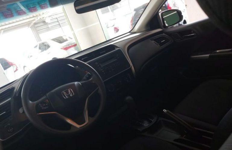 Honda City LX 1.5 16V i-VTEC FlexOne - Foto #8