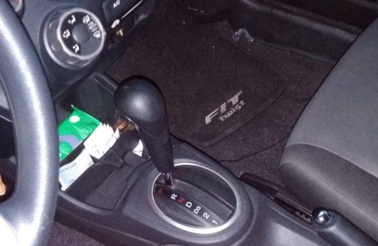 Honda Fit Twist 1.5 16v (Flex) (Aut) - Foto #2
