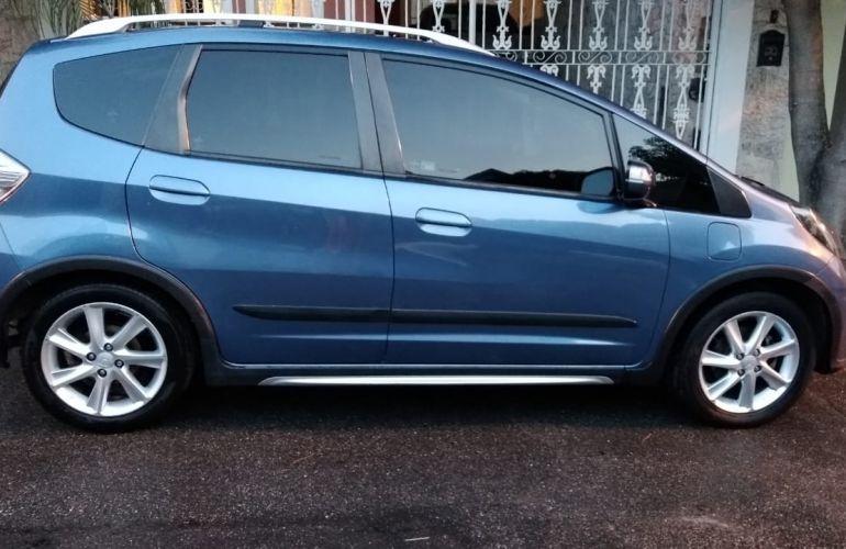 Honda Fit Twist 1.5 16v (Flex) (Aut) - Foto #1