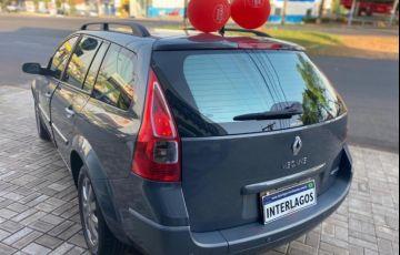 Volkswagen Gol City Trend 1.0 (G4) (Flex) - Foto #4