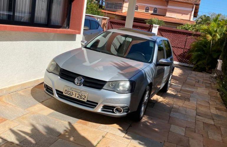 Volkswagen Golf Sportline 1.6 VHT Ltd Edition - Foto #7