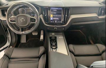 Volvo XC60 2.0 T8 Hybrid R-design AWD Geartronic - Foto #8
